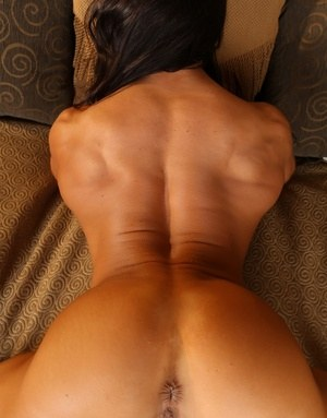 Female Bodybuilder Ass Pics